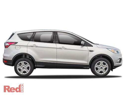 Ford Escape Ambiente