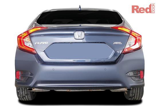 2017 Honda Civic VTI-LX 10TH GEN MY17