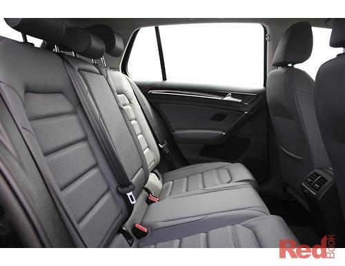 Volkswagen Golf 110TDI Highline