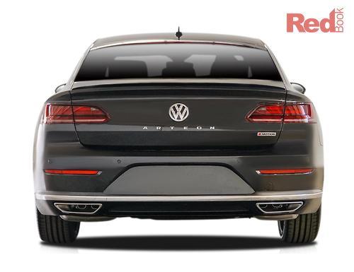 Volkswagen Arteon 206TSI R-Line