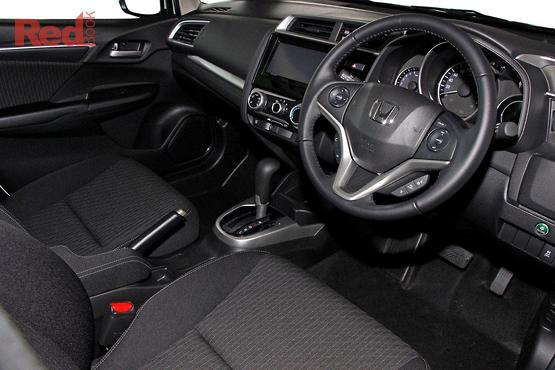2017 Honda Jazz VTI-S GF MY18
