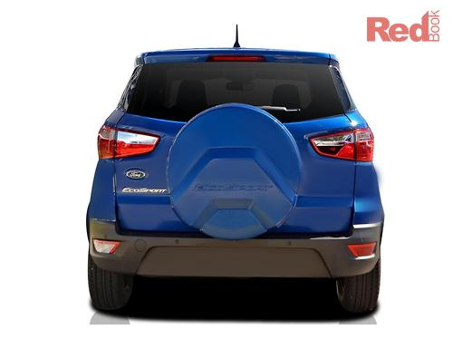 Ford EcoSport Ambiente