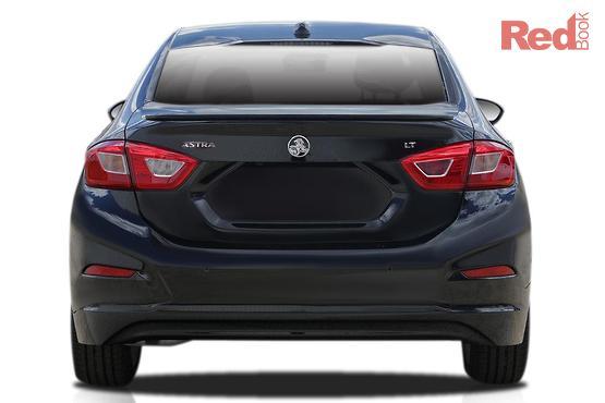 2017 Holden Astra LT BL MY17