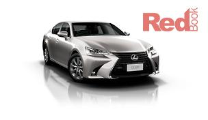 Lexus GS300 Luxury