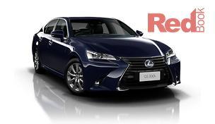 Lexus GS300h Luxury