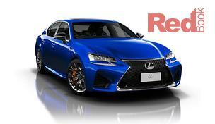 Lexus GS GS F