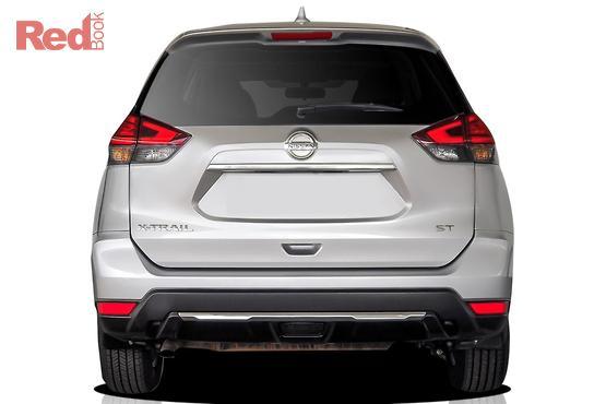 2017 Nissan X-Trail ST (2WD) T32 Series 2