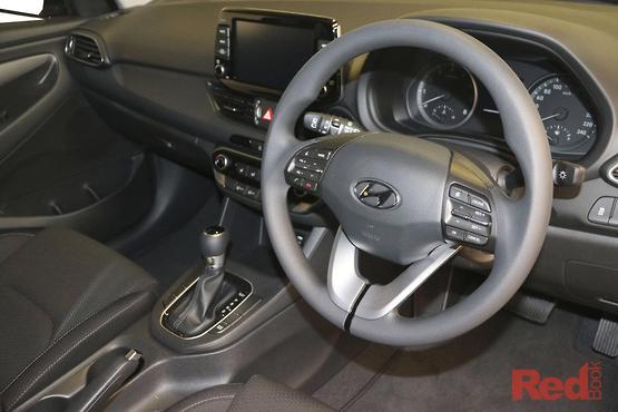 2017 Hyundai I30 GO PD MY18
