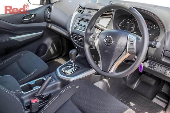 2018 Nissan Navara RX (4X4) D23 Series III