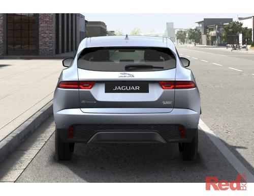 Jaguar E-PACE D150