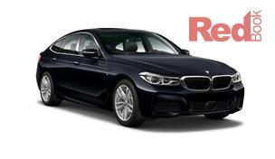 BMW 630i M Sport