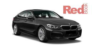 BMW 6 Series 630i M Sport