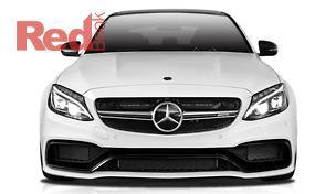 Mercedes-Benz C-Class C63 AMG S