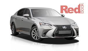 Lexus GS GS300h Luxury