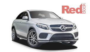 Mercedes-Benz GLE350 d