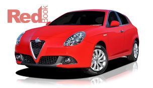 Alfa Romeo Giulietta Super