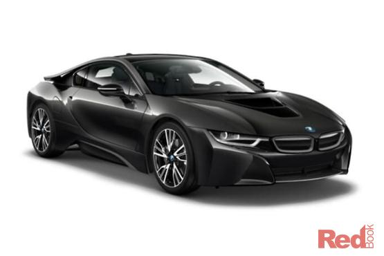 Bmw I8 2018 I12 Coupe 2dr Auto 6sp Awd 1 5t 96kw Hybrid How Safe