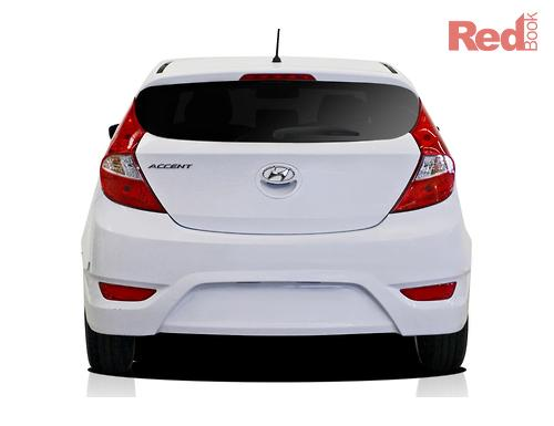 Hyundai Accent Active