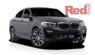 BMW X4 xDrive20i M Sport