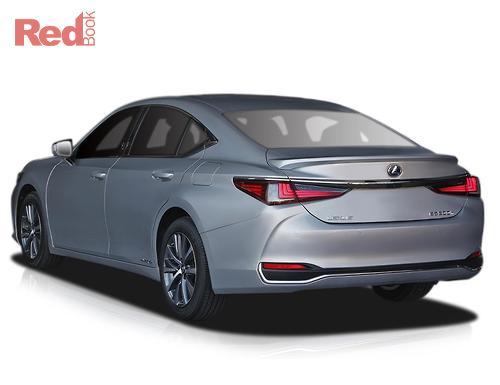 Lexus ES ES300h Luxury