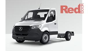 Mercedes-Benz Sprinter 311CDI