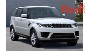 Land Rover Range Rover Sport SD4 S