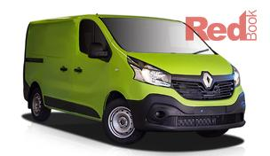 Renault Trafic 85kW