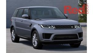 Land Rover Range Rover Sport SDV6 183kW SE