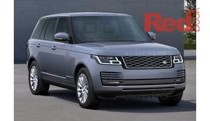 Land Rover Range Rover SDV6 Vogue