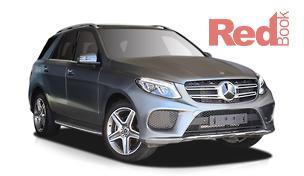 Mercedes-Benz GLE250 d