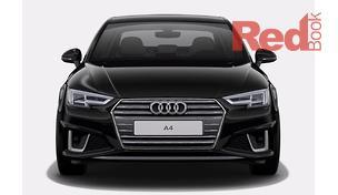 Audi A4 35 TFSI
