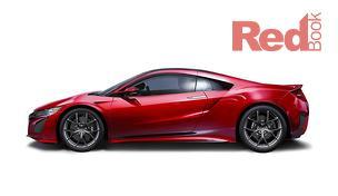 Honda NSX Premium