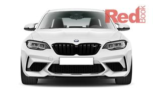 BMW M2 Competition Pure