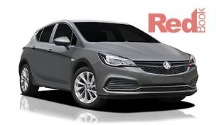 Holden Astra R