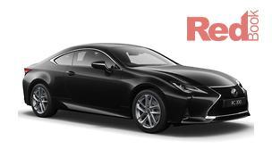 Lexus RC RC300 Luxury