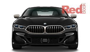 BMW 8 Series M850i xDrive