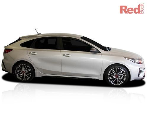 Kia Cerato GT