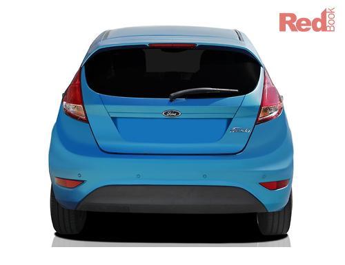 Ford Fiesta Ambiente