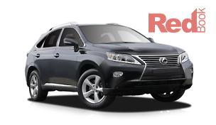 Lexus RX RX270