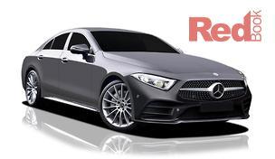 Mercedes-Benz CLS-Class CLS450