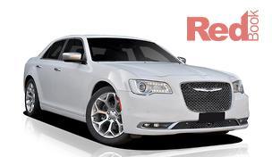 Chrysler 300 C Luxury