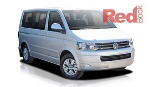Volkswagen Multivan TDI340 Comfortline