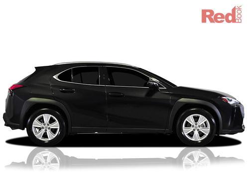 Lexus UX UX200 Luxury