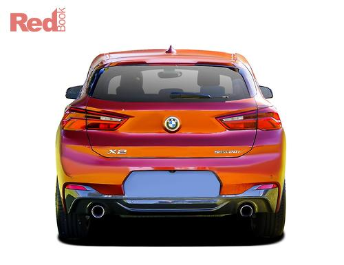 BMW X2 sDrive20i M Sport