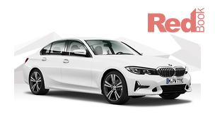 BMW 3 Series 330e Luxury Line