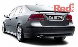 9-3 Sedan Linear Sport