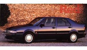 9000 Hatchback
