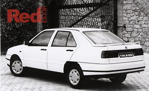 Toledo Hatchback