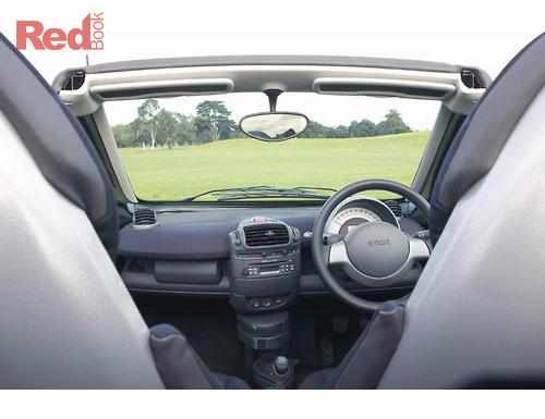 Fortwo pulse