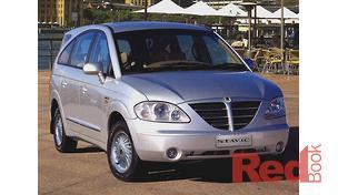 Stavic A100 Wagon Sports Plus